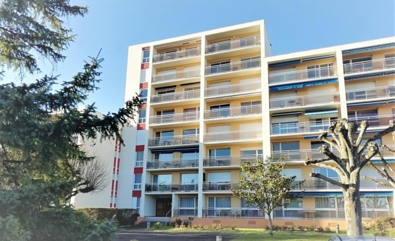 Sale apartment Niort 76000€ - Picture 8