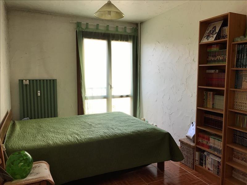 Sale apartment Toulon 134500€ - Picture 5