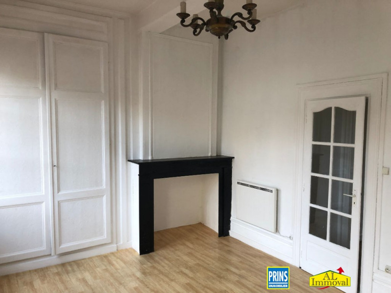 Vente appartement Saint omer 126 000€ - Photo 1