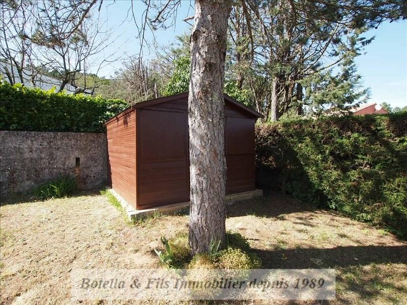 Vente maison / villa Vallon pont d'arc 150000€ - Photo 8