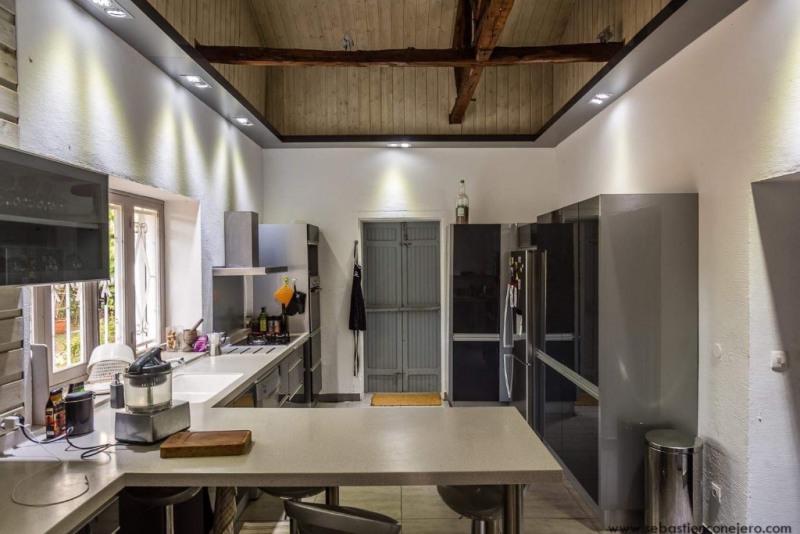 Vente maison / villa Saint paul 498000€ - Photo 2
