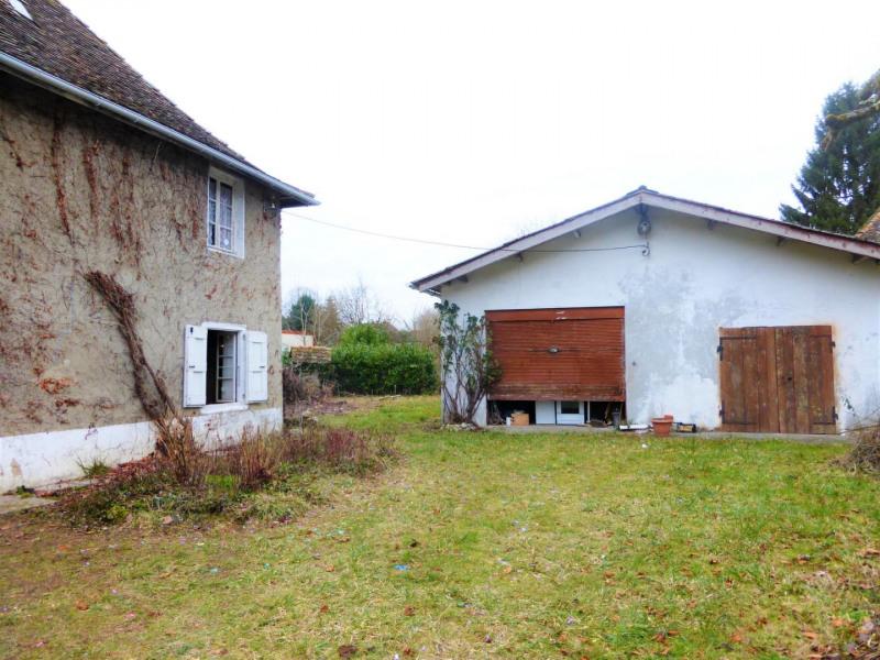 Vente maison / villa Les avenières 159000€ - Photo 9