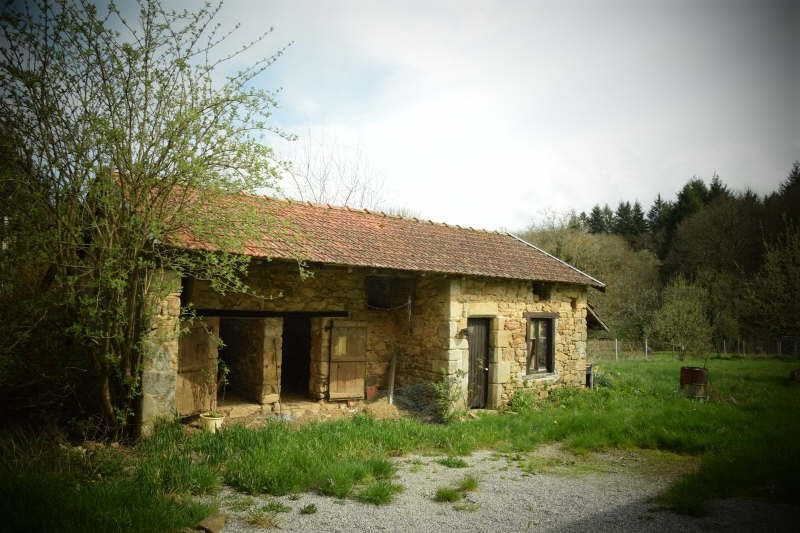 Sale house / villa Calme julien le petit 148 000€ - Picture 3
