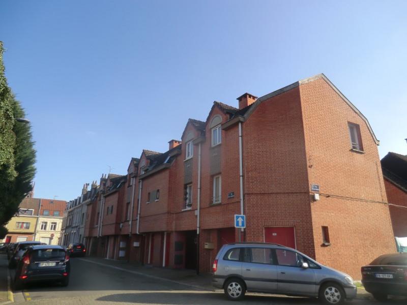 Vente maison / villa Lille 150000€ - Photo 1