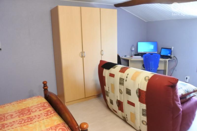 Sale house / villa Echillais 232000€ - Picture 10