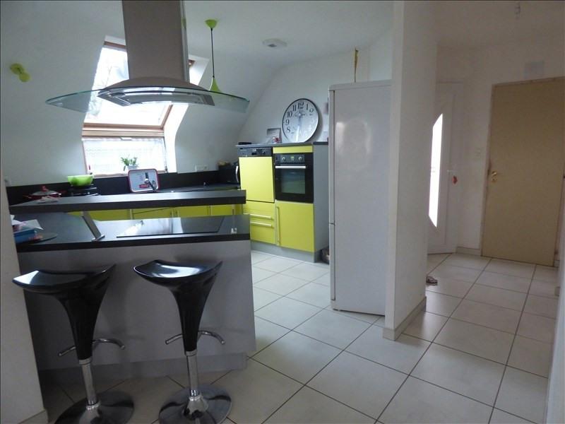 Vente maison / villa Louargat 173500€ - Photo 4