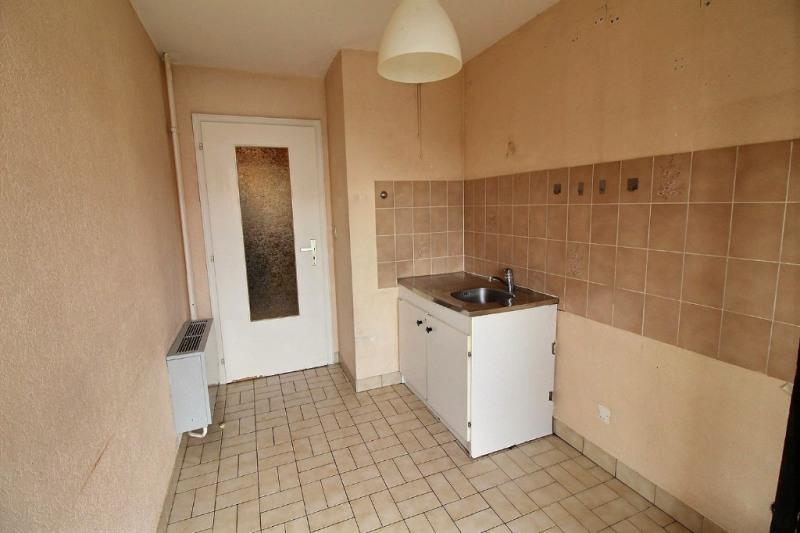 Vente appartement Strasbourg 124200€ - Photo 4