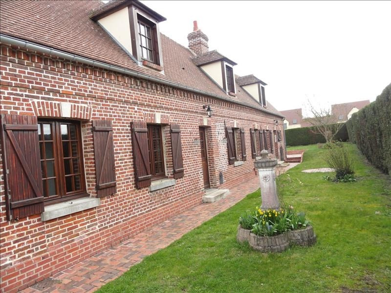 Vente maison / villa Beauvais 245000€ - Photo 2