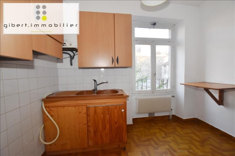 Vente appartement Le puy en velay 64 700€ - Photo 3