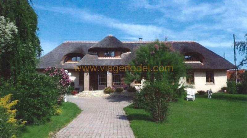 Viager maison / villa Affringues 115 000€ - Photo 6