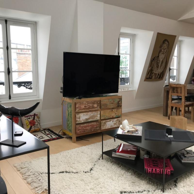 Locação apartamento Paris 8ème 3436€ CC - Fotografia 2