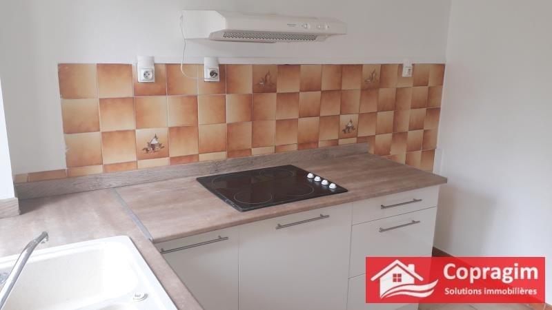 Rental house / villa Montereau fault yonne 795€ +CH - Picture 3