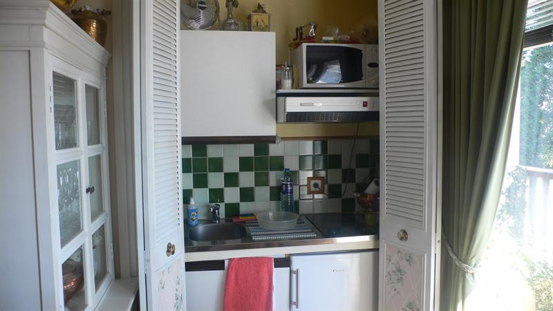 Sale apartment Lille 93 000€ - Picture 6