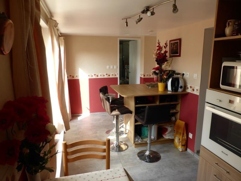 Vente maison / villa Locon 122000€ - Photo 2