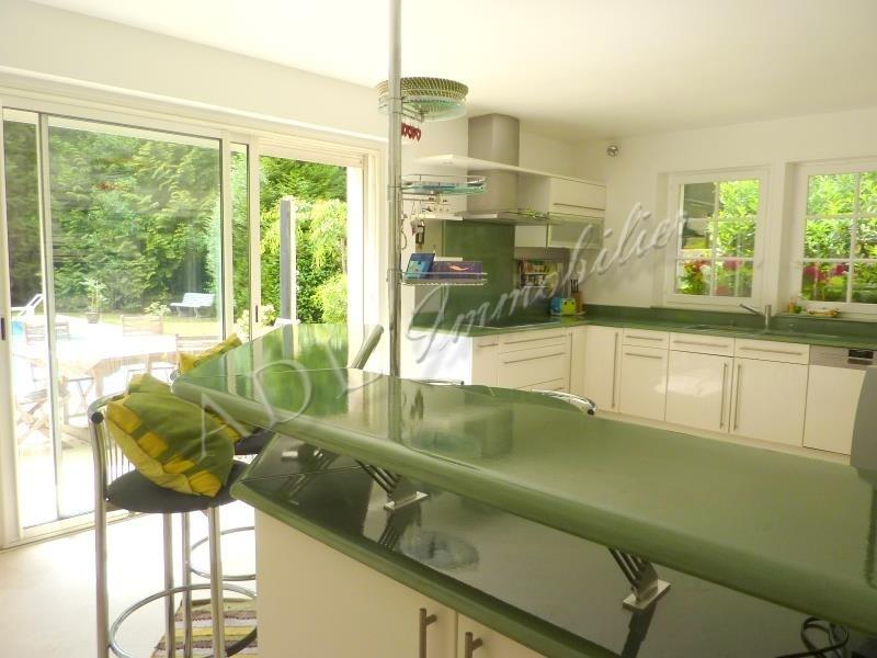 Deluxe sale house / villa Lamorlaye 720000€ - Picture 6