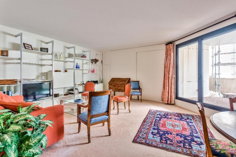 Vente appartement Boulogne billancourt 720000€ - Photo 1