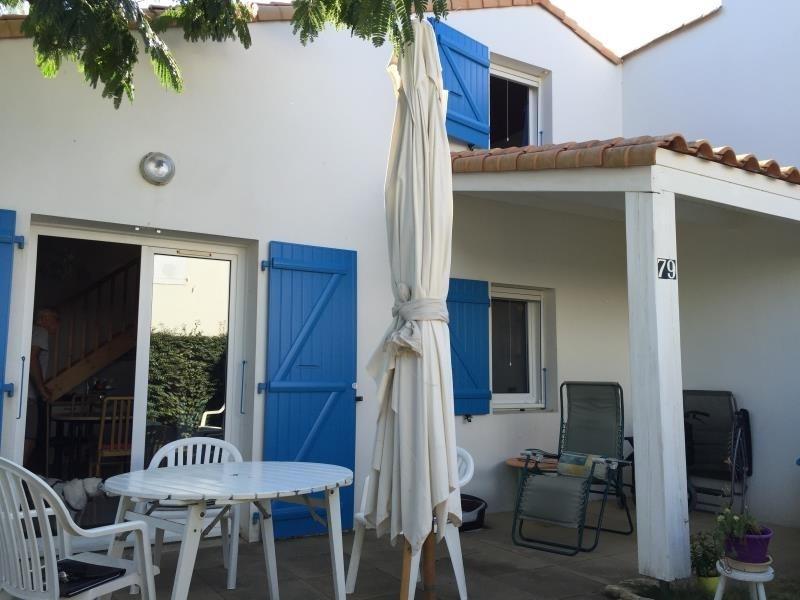 Vente maison / villa Jard sur mer 140400€ - Photo 2