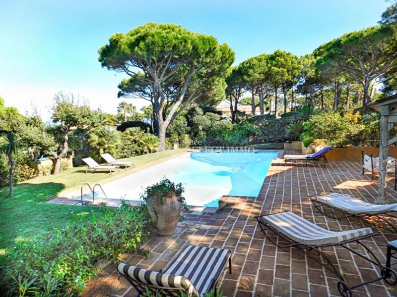 Vente de prestige maison / villa Ramatuelle 4935000€ - Photo 12