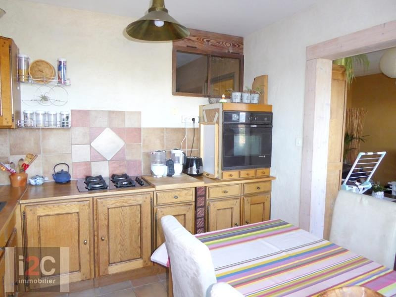 Vente appartement St genis pouilly 219 000€ - Photo 3