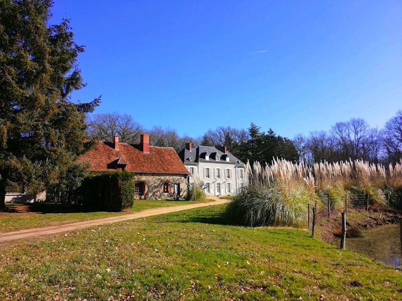 Vente maison / villa Vierzon 1550000€ - Photo 8