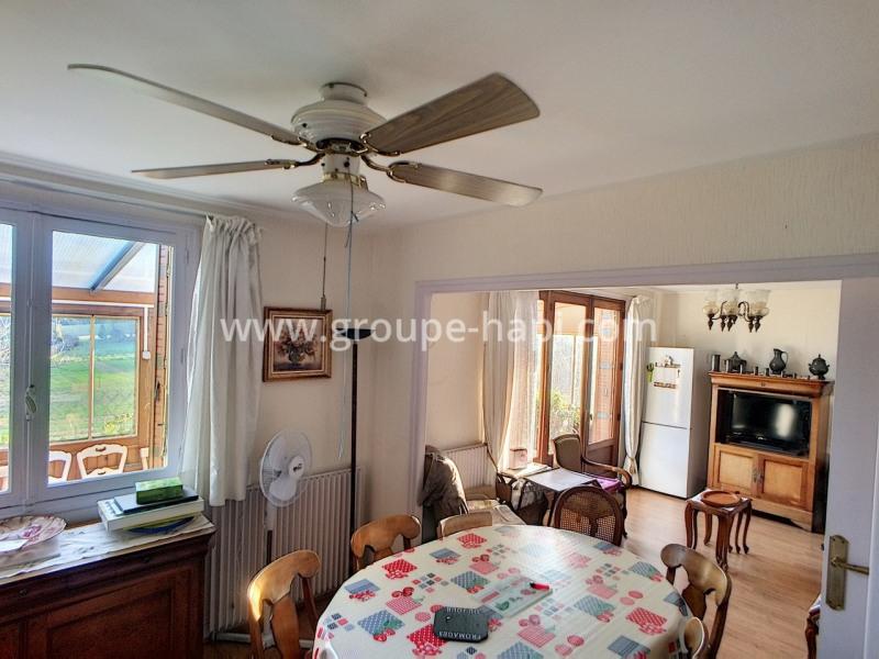 Venta  casa Verderonne 229000€ - Fotografía 6