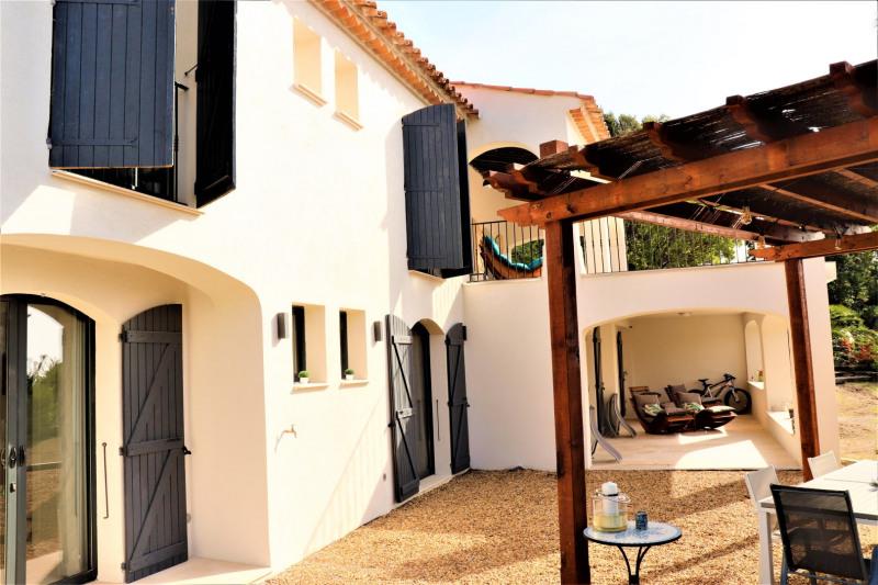 Vente maison / villa Cavalaire sur mer 1480000€ - Photo 10