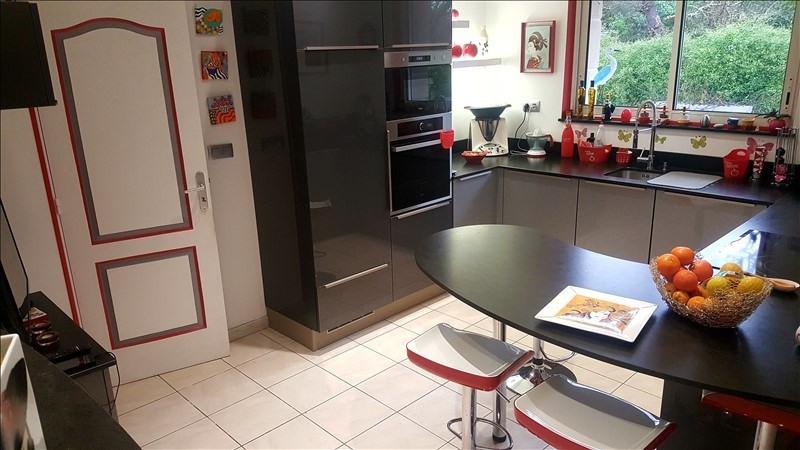 Verkoop  huis Fouesnant 417500€ - Foto 3