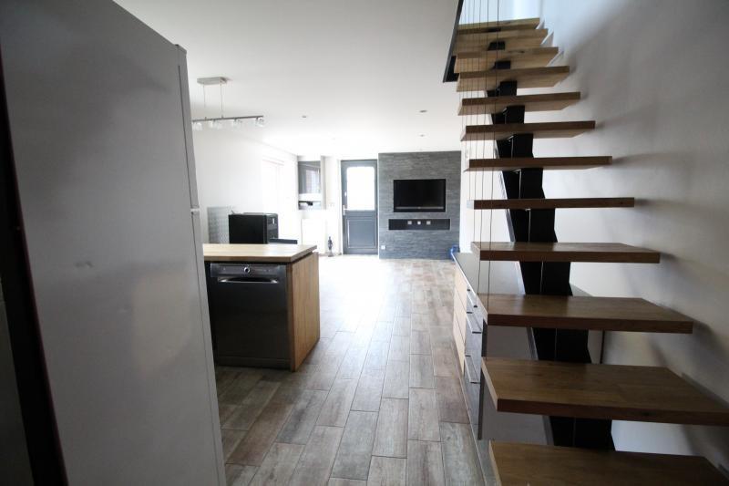 Vente maison / villa Bourgoin jallieu 142000€ - Photo 3