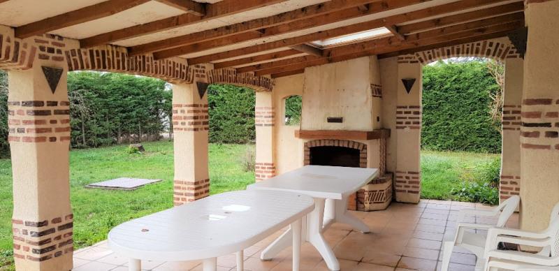 Vente maison / villa Sigloy 209000€ - Photo 8