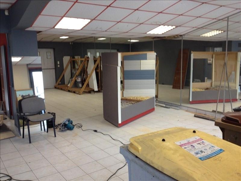 Vente local commercial Cholet 174900€ - Photo 4