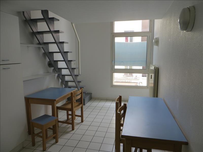 Locação apartamento Lyon 7ème 582€ CC - Fotografia 2