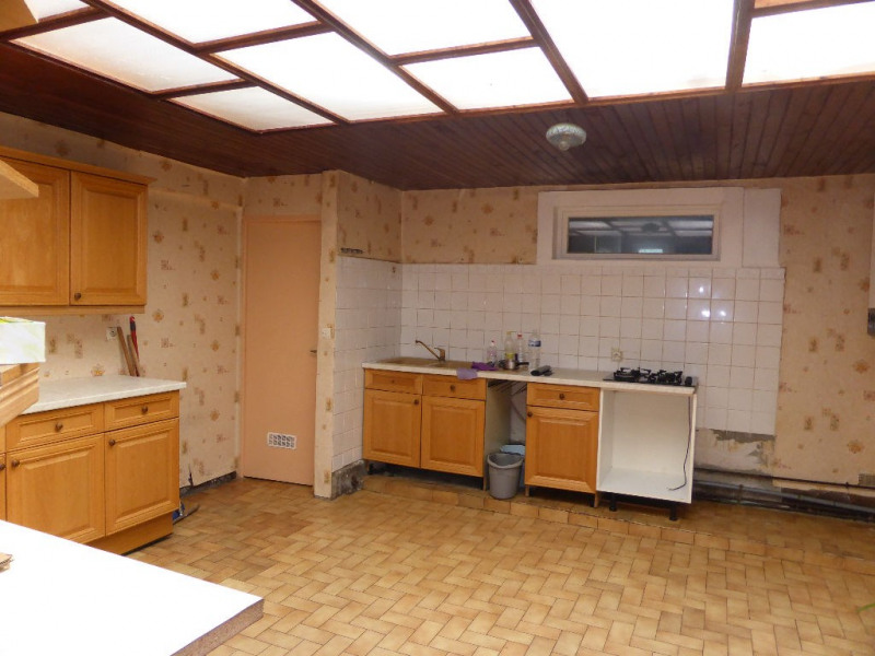Vente maison / villa Tourcoing 109000€ - Photo 2