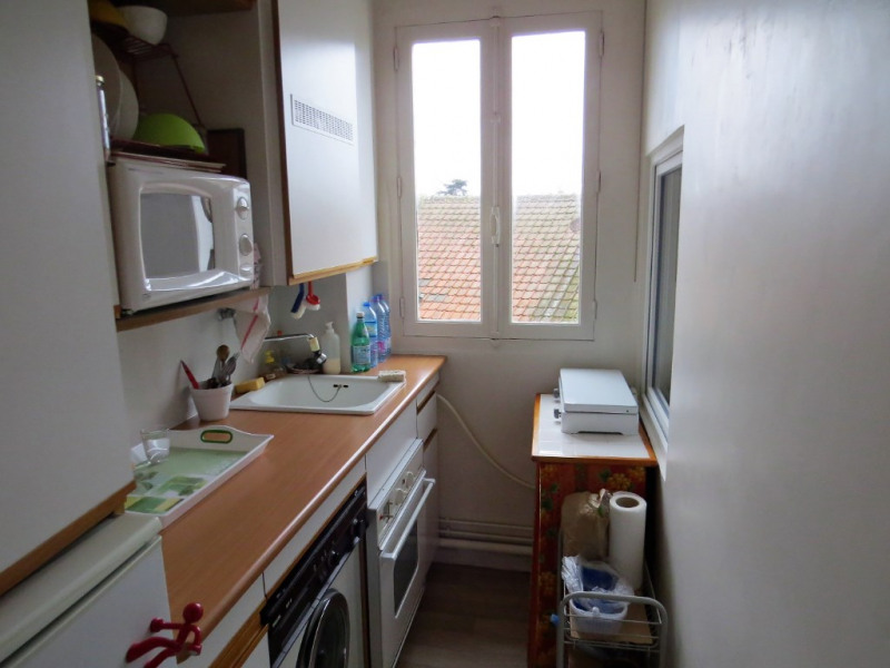 Vente appartement Maisons laffitte 220 000€ - Photo 3
