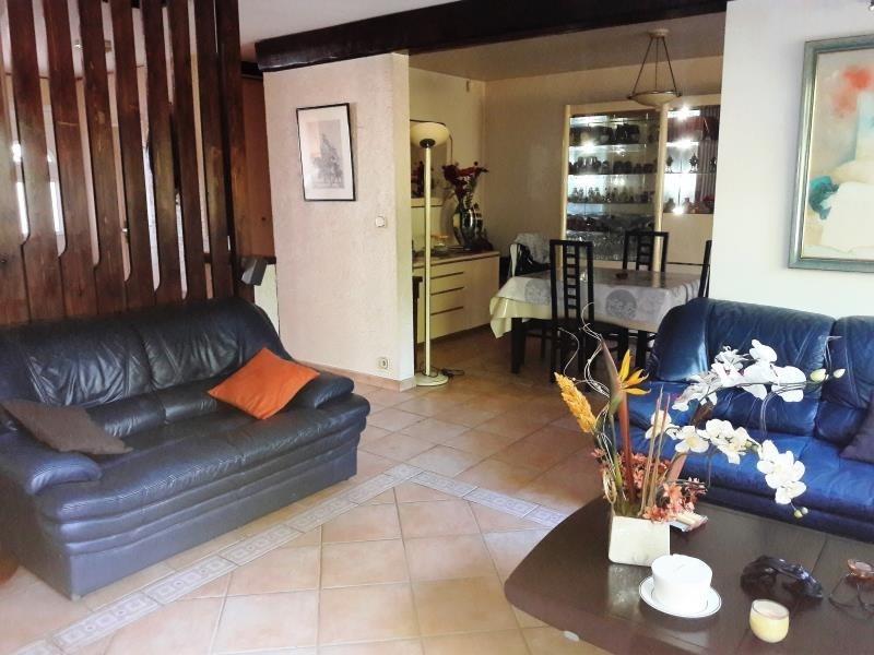 Sale house / villa Frepillon 295000€ - Picture 3
