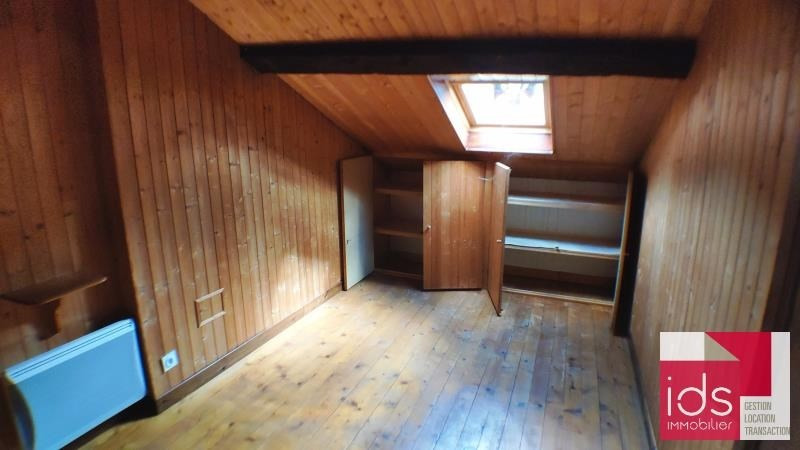 Vente appartement Allevard 135 000€ - Photo 10