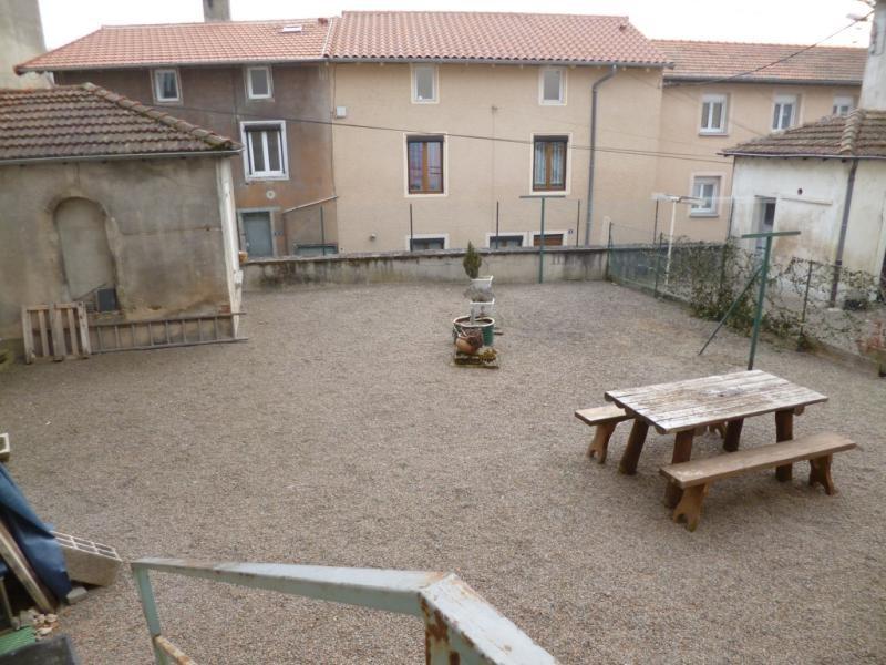 Location appartement Amplepuis 405€ CC - Photo 2