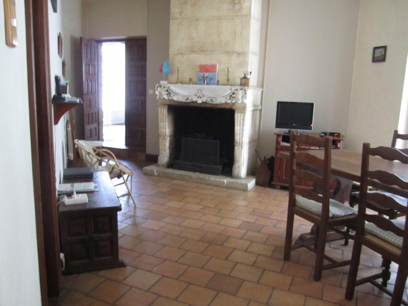 Sale house / villa Barbezieux-saint-hilaire 488 000€ - Picture 12