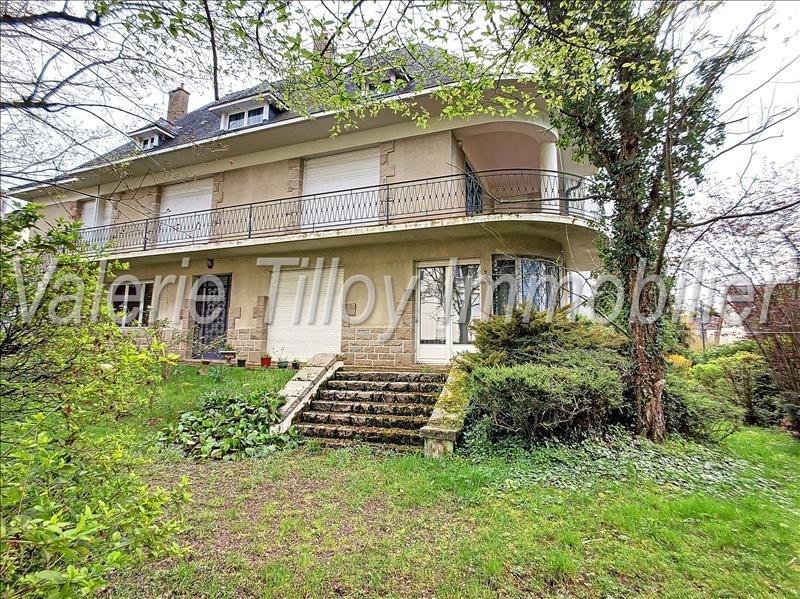 Revenda residencial de prestígio casa Rennes 646875€ - Fotografia 2