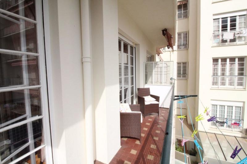 Rental apartment Nice 1260€ CC - Picture 1