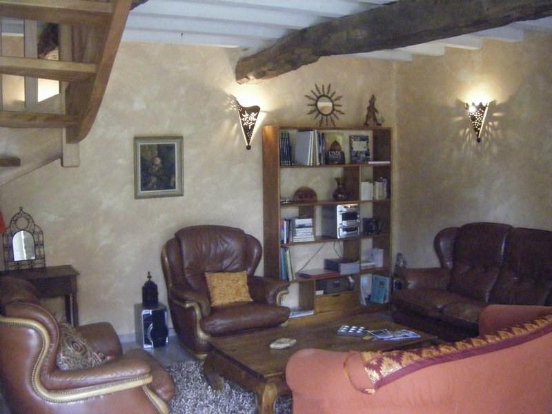 Vente maison / villa Le plessis lastelle 239000€ - Photo 12