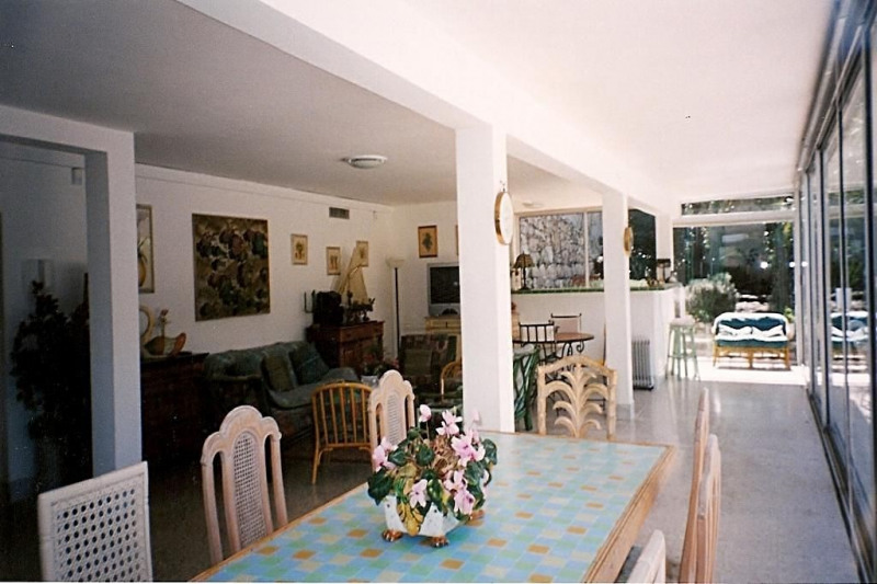 Deluxe sale house / villa Cap d'antibes 2 960 000€ - Picture 6