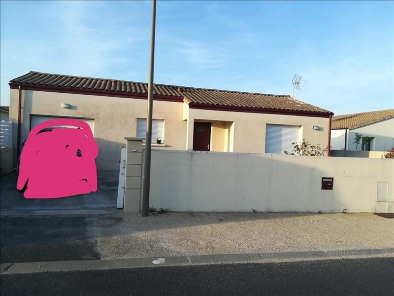 Vente maison / villa Niort 210000€ - Photo 4