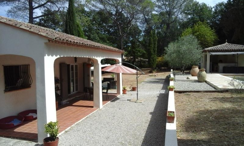 Sale house / villa Callas 375000€ - Picture 10