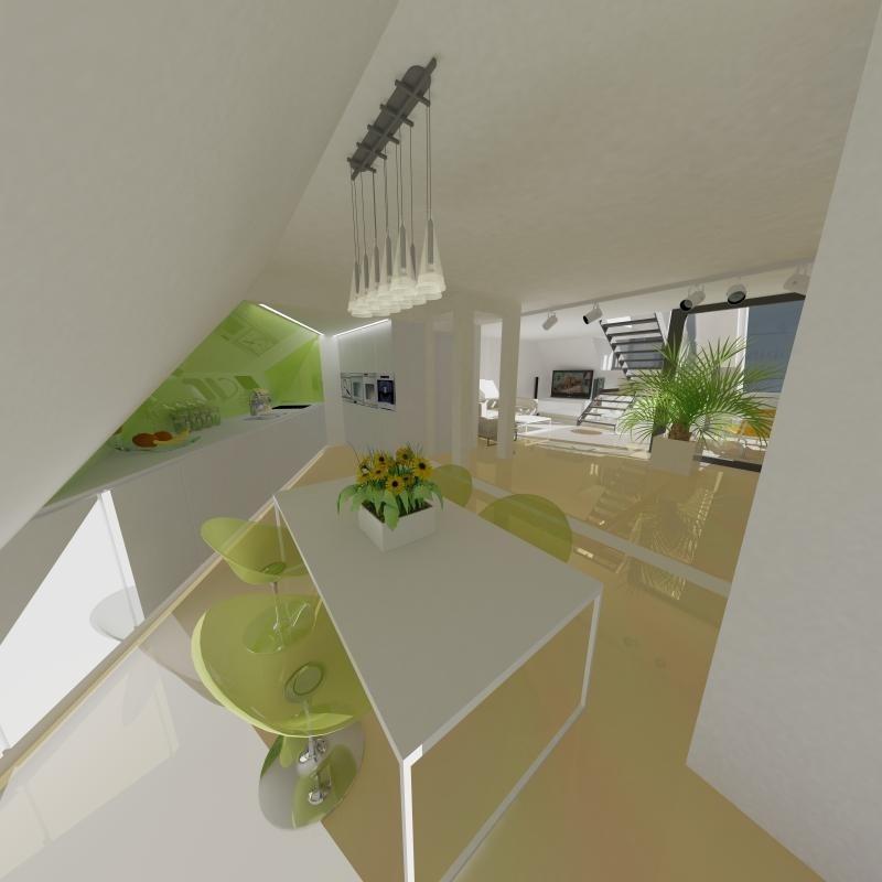 Venta de prestigio  apartamento Strasbourg 420000€ - Fotografía 4