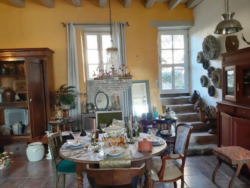 Vente maison / villa Bourbon l archambault 210000€ - Photo 4
