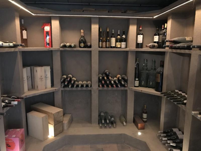 Deluxe sale house / villa Medan 1199000€ - Picture 21