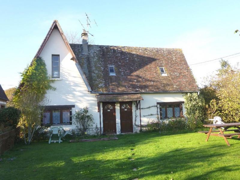 Sale house / villa Verneuil d'avre et d'iton 325000€ - Picture 3