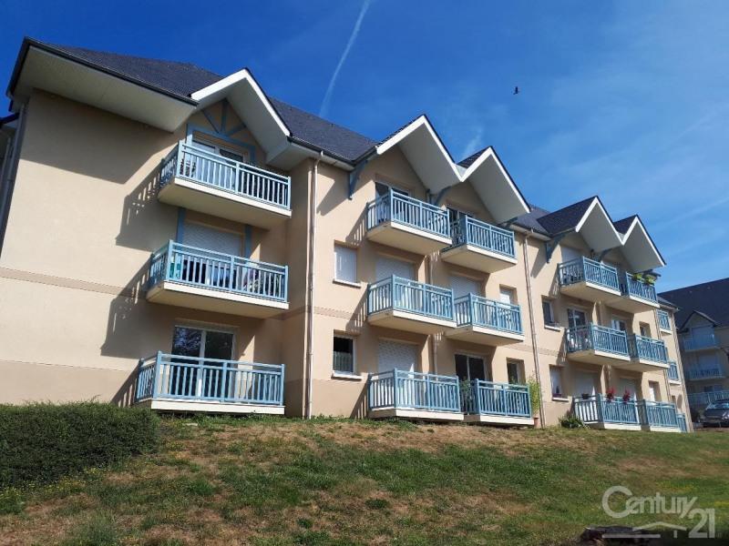 Revenda apartamento Touques 135000€ - Fotografia 6