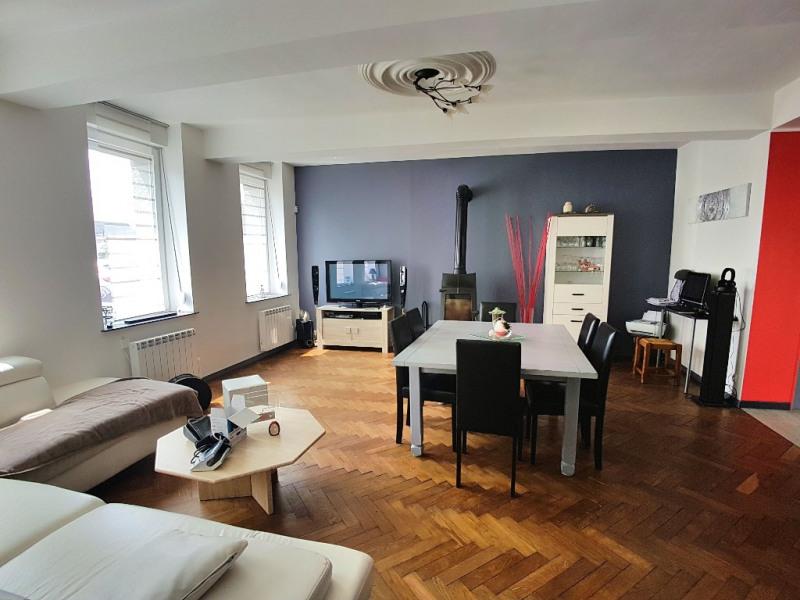 Vente maison / villa Caudry 139000€ - Photo 3