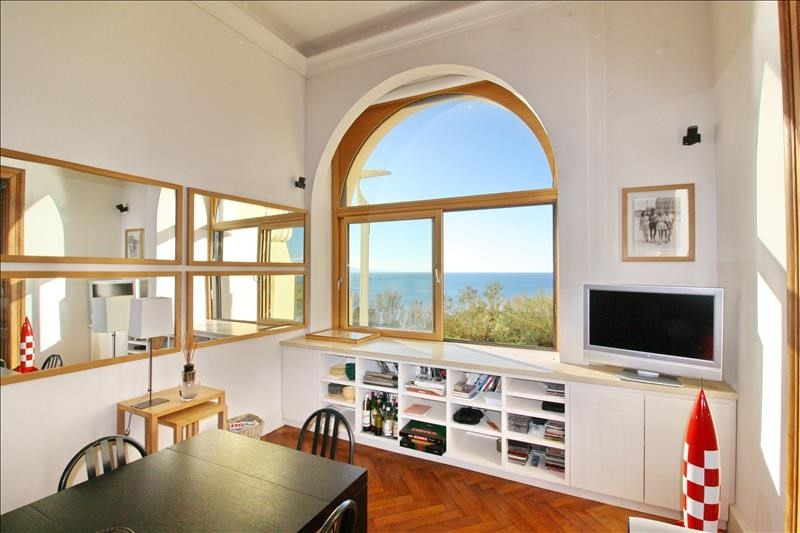 Deluxe sale apartment Biarritz 955 500€ - Picture 7